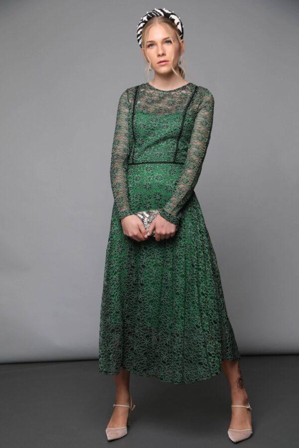 קייט ירוק