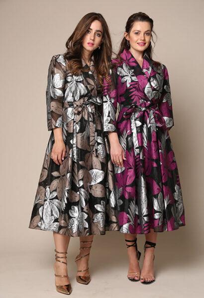 שמלות צנועות ליום יום