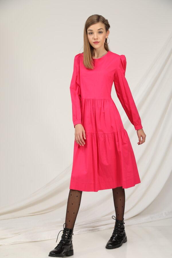 שמלות ארוכות לנשים