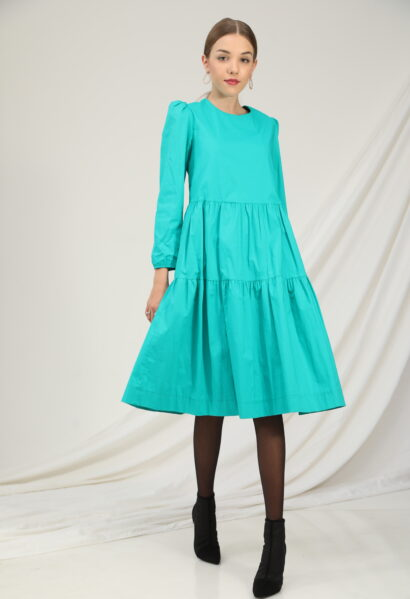 שמלות ארוכות לדתיות