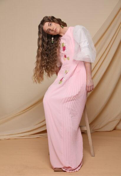 שמלת שיפון
