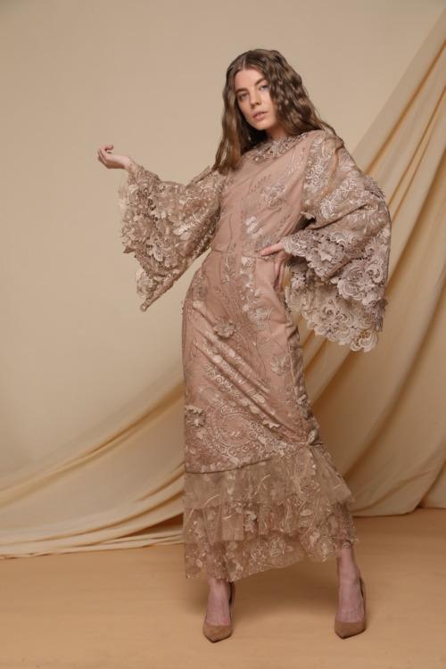 שמלות ערב צנועות בירושלים
