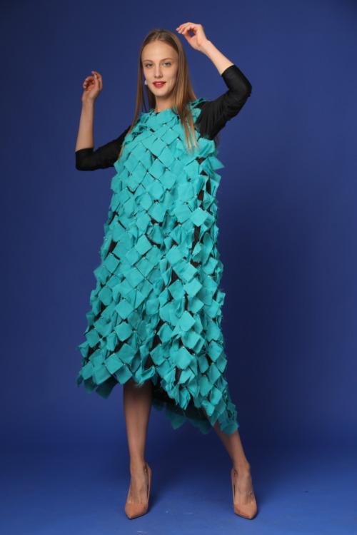 שמלה מגניבה