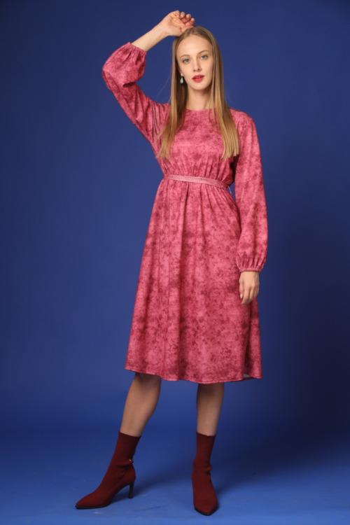 שמלה צנועה לאירועים